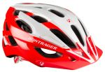 Bontrager Quantum - White Red