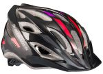 Bontrager Solstice - Black Red