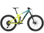 Trek Remedy 8 27.5 - Teal T..