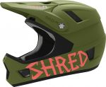 Shred Optics Brainbox - Woodland