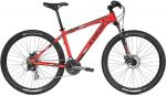 Trek Marlin 5  - Red/blue