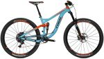 Trek Test Bike Remedy 9 29e..