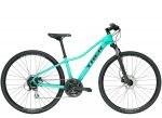 Trek Ds 2 Wsd - Miami Green