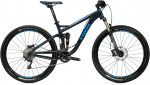 Trek Fuel Ex 7 27.5 - Black..
