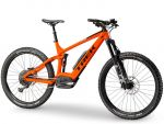 Trek Powerfly Fs 9 - Orange..