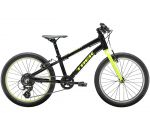 Trek Wahoo 20 - Black/green