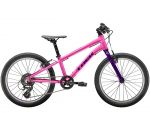 Trek Wahoo 20 - Pink/purple