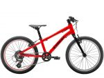 Trek Wahoo 20 - Red/black